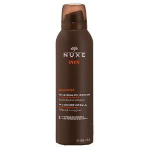 Nuxe - Men Gel De Afeitar 150 ml