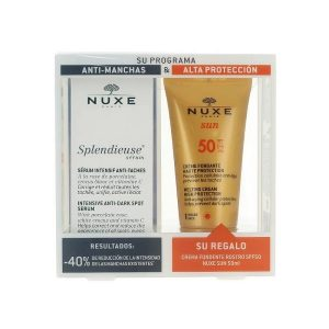 Nuxe - Splendieuse Serum Intensivo Antimanchas 30ml + Nuxe Sun Spf50 (5Oml) De Regalo
