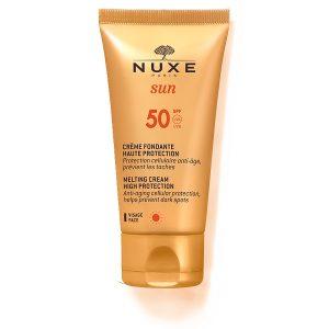 Nuxe - Sun Crema Facial Spf50+ 50ml