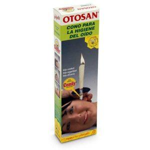 Otosan - Conos Para Higiene Del Oído 2 Unidades