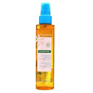 Polysianes - Aceite After Sun Reparador 150Ml