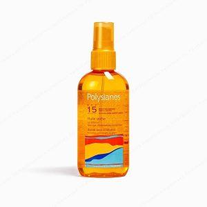 Polysianes - Aceite Seco Al Monoï Spf15