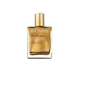 Polysianes - Aceite Sublime 50 ml Cara Cuerpo Y Cabello No Graso