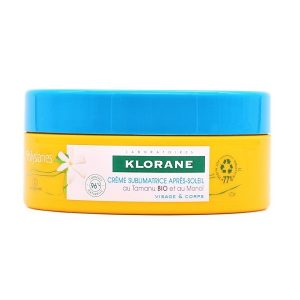 Polysianes Crema Sublimadora After Sun 200Ml