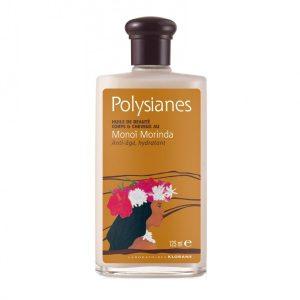 Polysianes - Monoï Morinda Aceite De Belleza 125Ml