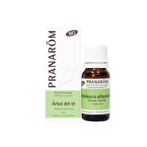Pranarom - Aceite Esencial De Árbol De Té 10Ml