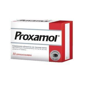 Proxamol (30Caps)