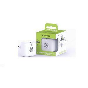 Radarhealth - Antimosquitos Portatil Hogar Color Blanco