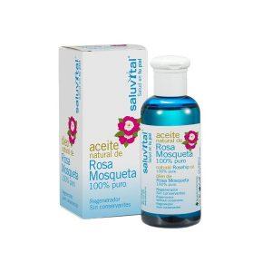 Saluvital - Aceite Natural De Mosqueta 100% Puro