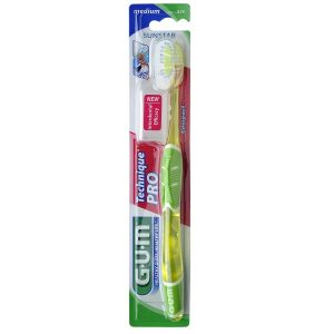 Gum - Cepillo Dental Technique Pro 528