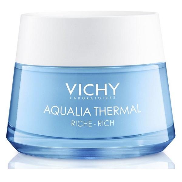Vichy - Aqualia Thermal Rica Crema Piel Seca 50 ml