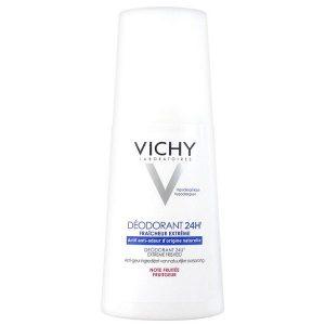 Vichy - Desodorante Spray Frescor Extremo 24H 100 ml