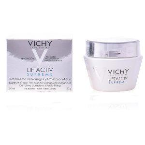 Vichy - Liftactiv Supreme Pieles Normales Y Mixtas 50 ml